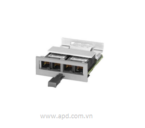 SCALANCE X414-3E, MODULAR IE SWITCH, 2 X 10/100/1000MBIT/S AND 12 X 10/100MBIT/S RJ45 PORTS - 6GK5414-3FC10-2AA2