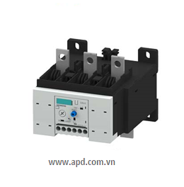 Relay nhiệt Siemens - 3RB2056-1FC2 - 50...200 A SIZE S6