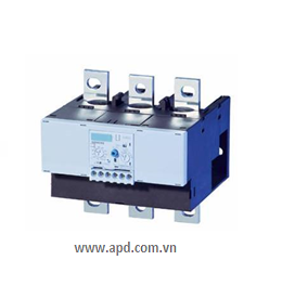 Relay nhiệt Siemens - 3RB2066-2MC2 - 160...630 A SIZE S10/S12