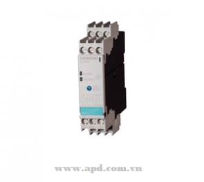 THERMISTOR MOTOR PROTECTION: 3RN1010-1CM00