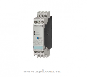 THERMISTOR MOTOR PROTECTION: 3RN1013-1BW10