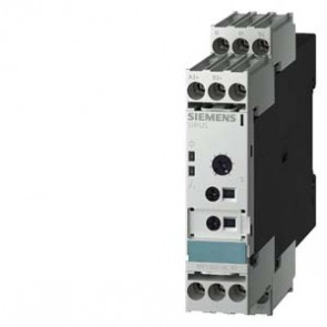 Relay thời gian Siemens - 3RP1505-1AQ30 - 0.05 s-100 h, 1 CO contact 24 V, 100-127 V AC and 24 V DC at 50/60 Hz AC