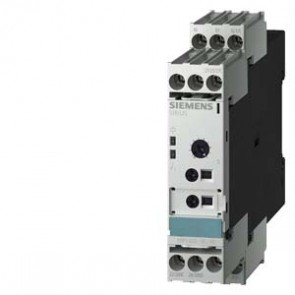 Relay thời gian Siemens - 3RP1505-1BT20 - 0,05S...100H, 2 CO contacts, 400...440 V AC